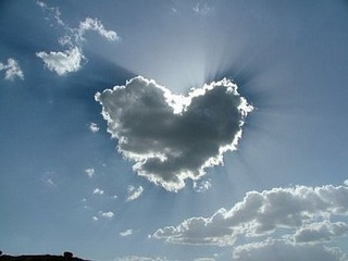 Nube-amor