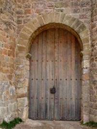 Puertaantigua