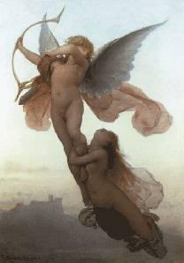 Cupidoypsique