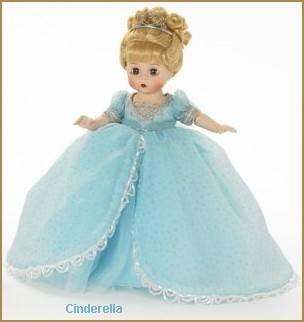 Dollcinderella