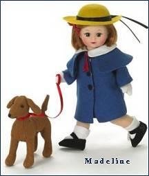 Dollmadeline