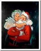 El a o que mam noel reparti los regalos de navidad - Regalos navidad mama ...