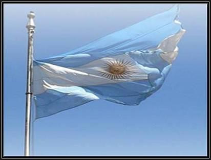 Poemas y canciones a la bandera argentina