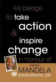 Take-action-mandela