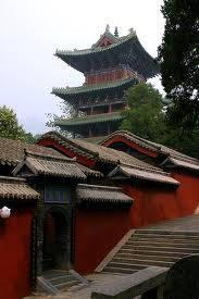 Templo-shaolim