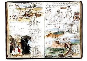 Cuaderno-viajes