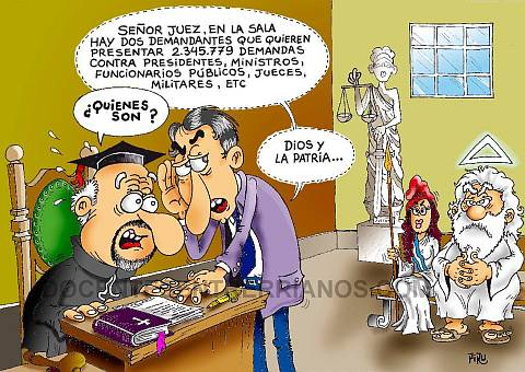 Juramento-autoridades