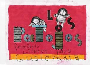 Patojos-guatemala
