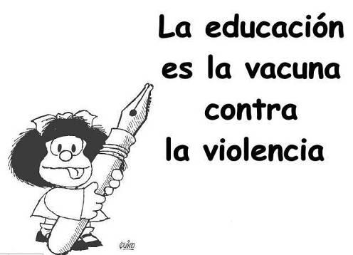 Mafalda-violencia