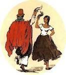 Folk-baile