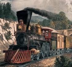 Ran una escuela de tren
