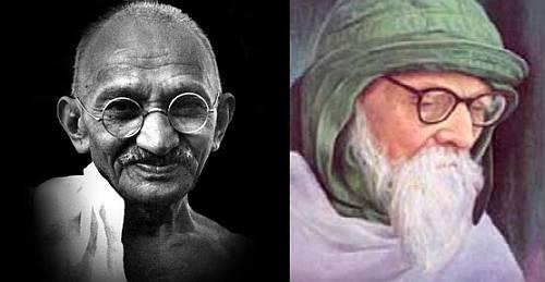 Gandhi-bhave