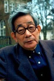 Kenzaburo-Oe