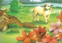 Oveja-lobo