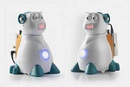 Robot-aisoy