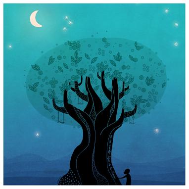 Árbol de las historias