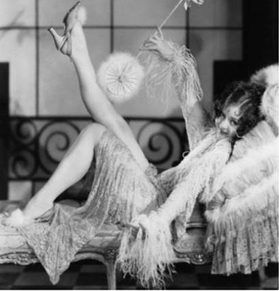La alegre moda de los años 20
